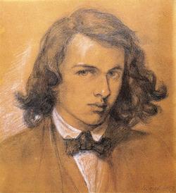 История жизни и любви поэта и художника Данте Габриэля Россетти и его музы Лиззи Сиддал