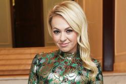 Яна Рудковская озвучила имя будущей дочки
