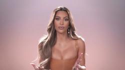 Ким Кардашьян была уличена в неумелом фотошопе