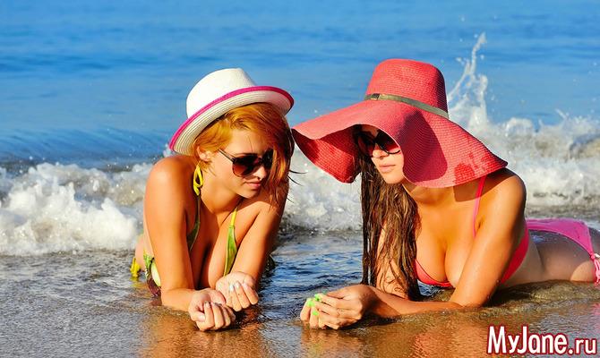 Летние головные уборы: что выбрать – шляпу или панаму?