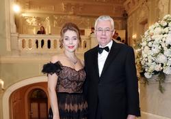 Бывшая супруга Игоря Малашенко выживает Божену Рынску из дома