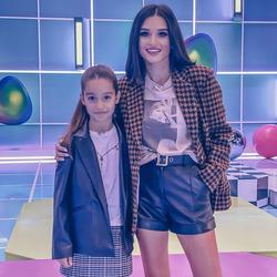 Ксения Бородина подарила дочке на двенадцатилетие подвеску за полмиллиона рублей