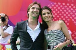 Петр Красилов развелся со своей супругой после шестнадцати лет брака
