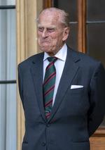 99-летнему принцу Филиппу сделали операцию на сердце