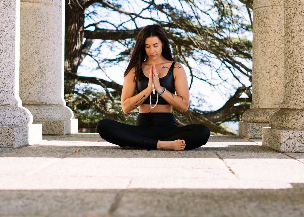 Практики медитации: с чего начать?