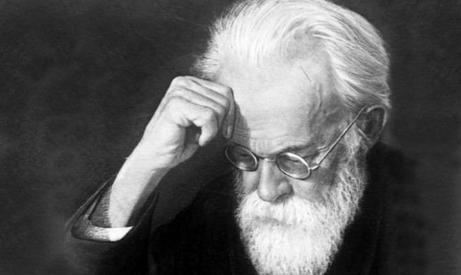 Жизнь и научная работа Вернадского после революции