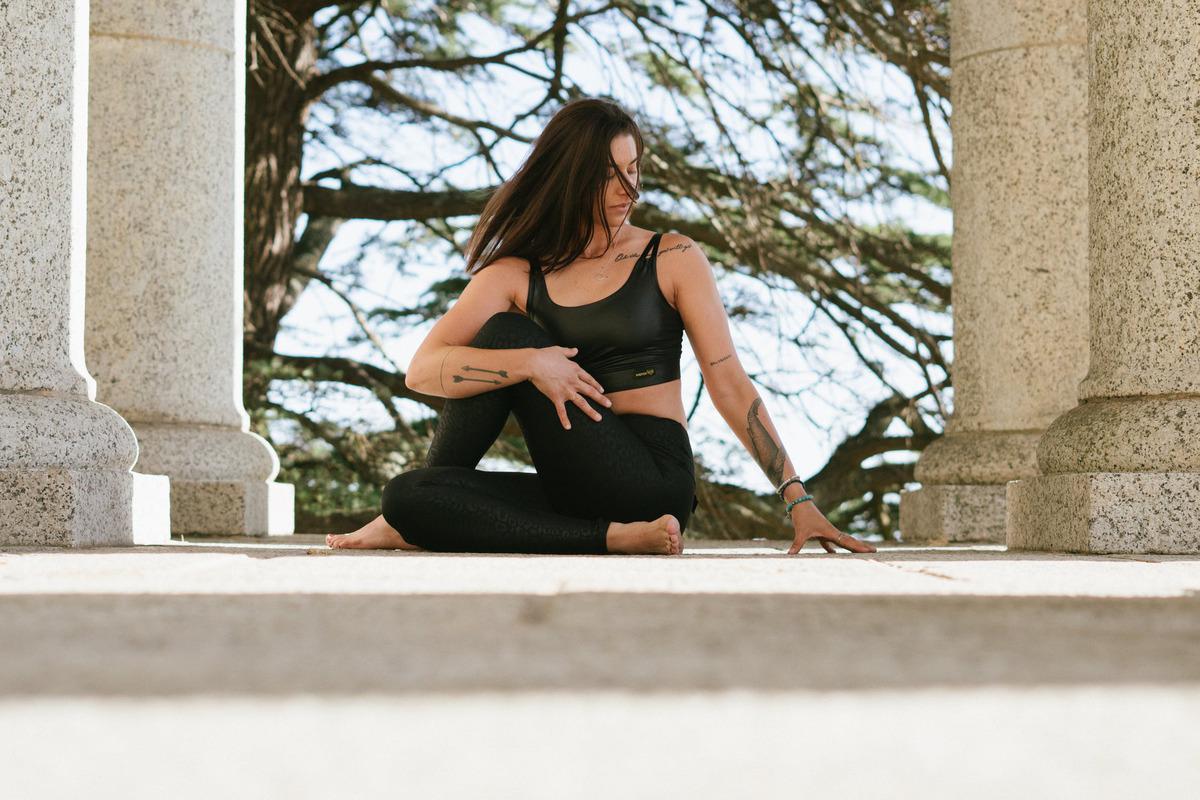 8 Ступеней Йоги: от простого к совершенству