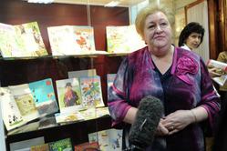 Ушла из жизни главный редактор журнала «Мурзилка»