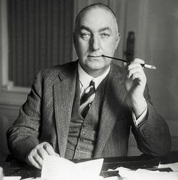 Эдгар Уоллес