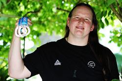 Первой трансгендерной участницей Олимпиады станет тяжелоатлетка Лорел Хаббард