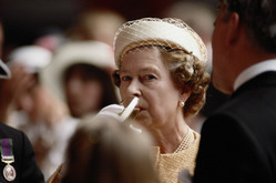 Королева Елизавета II запустила свой собственный пивной бренд