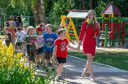 Какие виды отдыха предлагают детские лагеря Подмосковья летом-2021?
