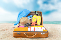 Примерно треть россиян приняла решение об отказе от летнего отпуска