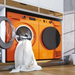 5 причин сушить белье в сушильной машине