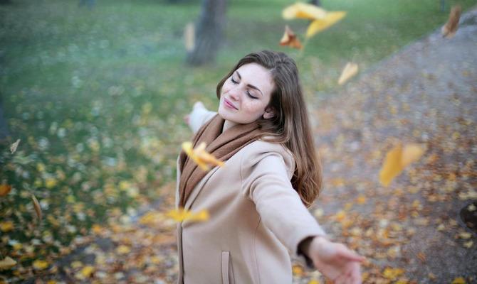 Как сохранить красоту и правильно поддерживать здоровье этой осенью - важные советы