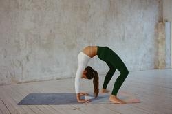 Нина Коломийцева: топ-5 асан для поддержания хорошей формы и гармонии с внешним миром