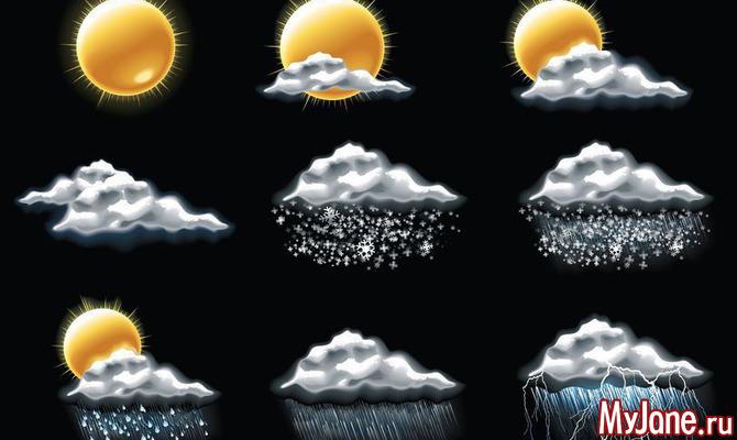 Жаркое лето: какая зима нас ждет согласно народным приметам
