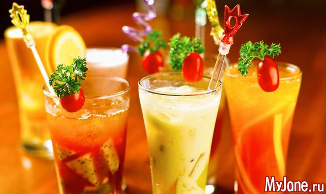 Какие необычные напитки можно попробовать в разных странах?