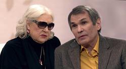 Бари Алибасов и Лидия Федосеева-Шукшина оформили официальный развод