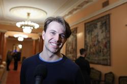 Внук Андрея Миронова вошел в состав труппы «Ленкома»