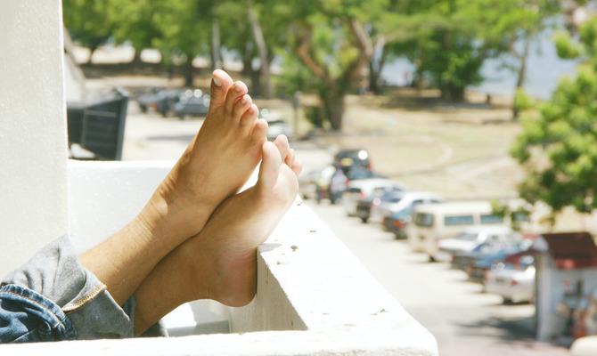 Вросший ноготь у детей и взрослых. Как определить состояние здоровья по ногтям