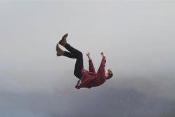 Кажетта Ахметжанова в специальном выпуске для Пятого телеканала рассказала, что значит падание с высоты во сне