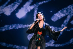 Певица Слава назвала Ксению Собчак и Тимати двумя самыми антисексуальными персонажами страны