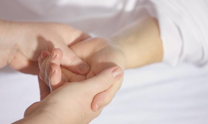 Секреты красивых пальчиков без заусенцев
