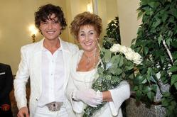 Лариса Копенкина снова выходит замуж