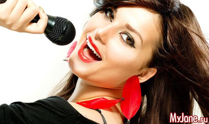 Самый простой, доступный и эффективный способ лечения – вокалотерапия