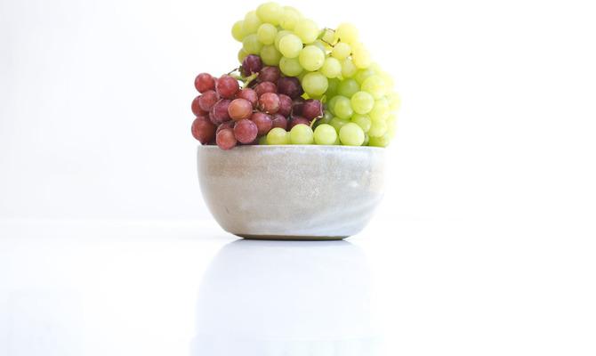 Осень - время винограда. Польза винограда