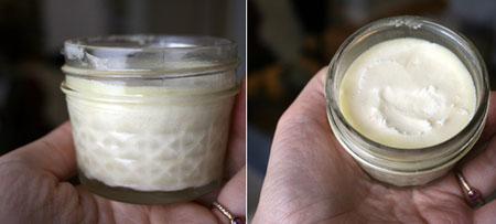 Крем своими руками из масла кокоса
