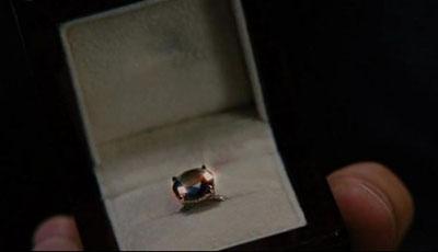 Секс и бриллианты