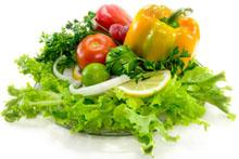 Рецепты блюд с отрицательной калорийностью