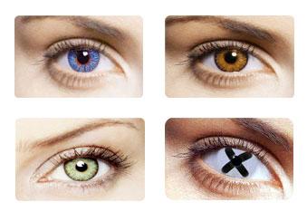 Гимнастика для глаз при близорукости астигматизм