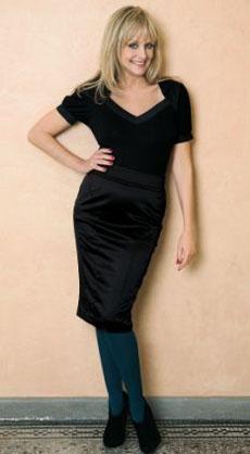 фото красивых женщин за 40 в коротких юбках