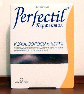 группа витаминов для укрепления волос