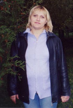 Татьяну больше всего расстраивали упреки мужа по поводу ее полноты