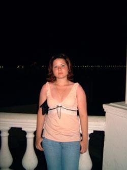 После злополучных каникул смотреть на себя в зеркало было невмоготу, - говорит Светлана