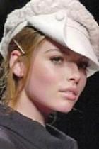 «Мода осени 2005. Головные уборы»