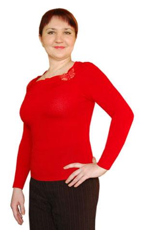 Недавно Наталья примеряла свои летние юбки: «Уже нормально застегиваются, на нужном месте, а не где-то под грудями»