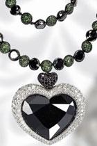 Акценты осени: бархат, кашемир и бриллианты